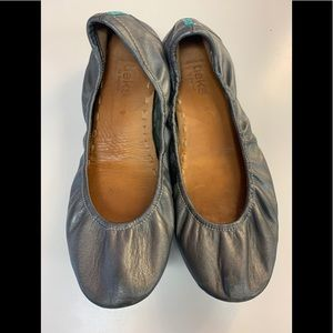 Tieks Leather Ballet Flats